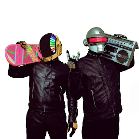 Discovery - Daft Punk Show
