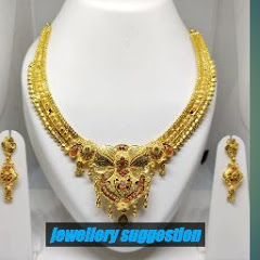 Jewellery Suggestion