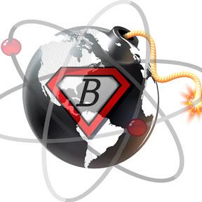 Bomba univers