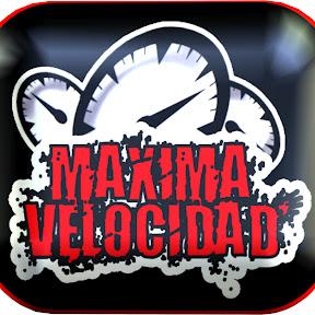 MÁXIMA VELOCIDAD TV