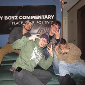 Lazy Boyz Commentary
