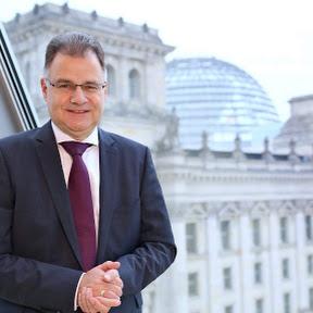 Jürgen Braun - MdB, AfD - Für Sie im Bundestag