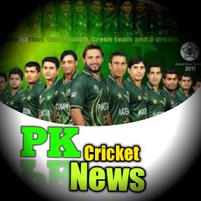 PK Cricket News