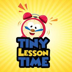 Tiny Lesson Time