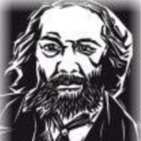 Bakunin Alexandre