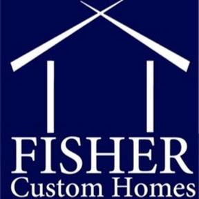 FISHER CUSTOM HOMES in Virginia