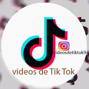 videos de Tik Tok