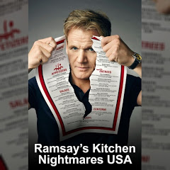 Kitchen Nightmares - Topic