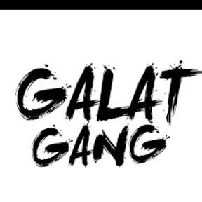 Galat Gang Records