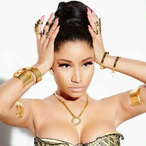 Nicki Minaj - Topic