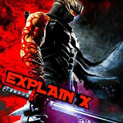 EXPLAIN X