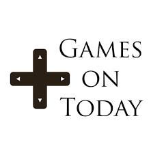今天玩Games On Today