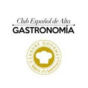 Club Español de Alta Gastronomía