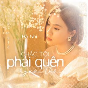 Hà Nhi Official