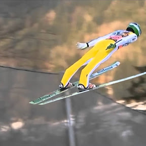 Ski Jumping - Topic