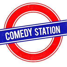 Comedy Station Nederlandstalig