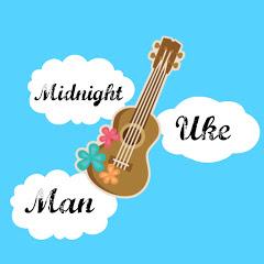 Midnight Uke Man