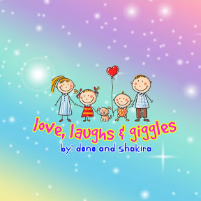 love, laughs & giggles