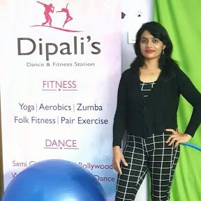 Dipali Dance and Fitness Station