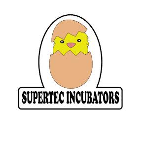 Supertec incubators
