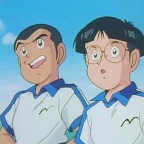 Captain Tsubasa J - Topic