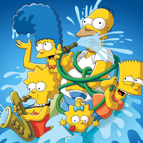 Los simpsons HD