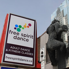 Free Spirit Dance