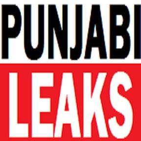 Punjabi Leaks