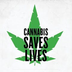 Cannabis Saves Lives!