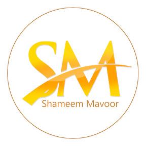 Shameem Mavoor