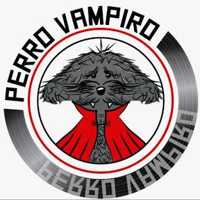 Perro Vampiro
