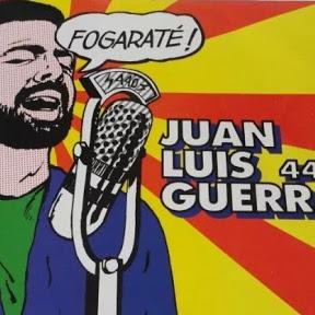Fogaraté FansClub Juan Luis Guerra Argentina