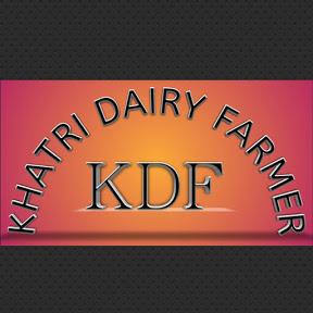 Khatri Dairy farmer