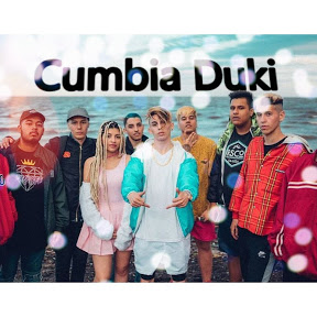 Cumbia Duki
