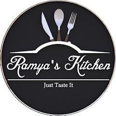 Ramya's kitchen