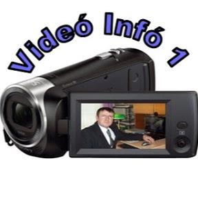Videó Infó 1