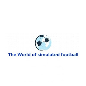 The World of simulated football