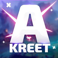Azazin Kreet