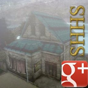 Silent Hill Historical Society