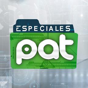 Programas Especiales de PAT