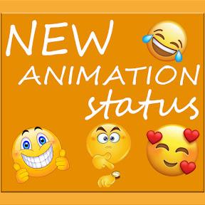 New Animation Status