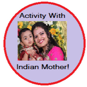 Activity With Indian Mother!