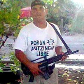 Jose Ulises Lara Gracian