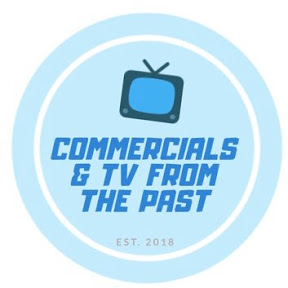 Commercials & TV From The Past