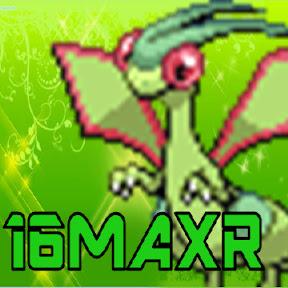 16MaxR