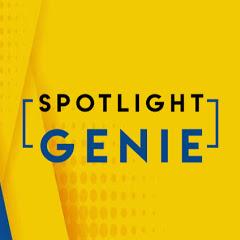 Spotlight Genie