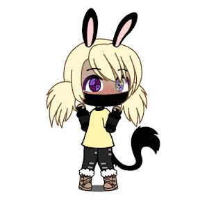 •Conejo negro•