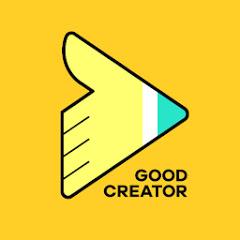 굿-크리에이터 / Good Creator