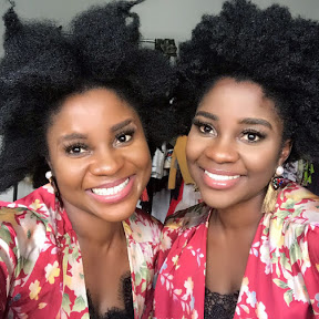 Penny & Kakra Natural Hair Journey