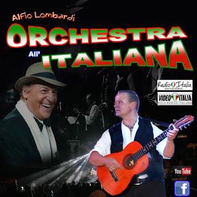 orchestra allitaliana